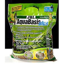Aquabasic Plus 5 L JBL Fertilizzante Fondo Piante Acquatiche acquari 100/200 lt.