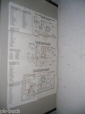 Elektrikplan Schaltplan Wiring Diagram 9.9 Sail and 15 Electric Start 25 30 40