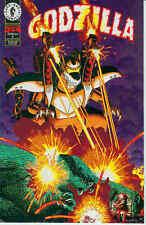 Godzilla: King Of Monsters # 2 (USA, 1995)