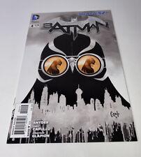 New ListingBatman #4 The New 52 Dc Comics 2012 The Court Of The Owls 4th Print