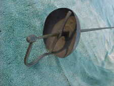 Antique 18TH Century Rapier Sword Berlin Marked Cup Hilt German Small Sword