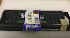 DDR1 SDRAM de ordenador Kingston 1 módulos
