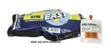 U-Pol Easy 1 Bag Body Filler 600ml Sachet Easily Dispensed WITH HARDENER