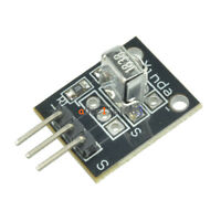 Infrared Sensor VS1838 Receiver Module Compatible With Arduino