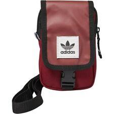adidas Originals Map Bag Trefoil Mini Crossbody Shoulder Bag DV2483