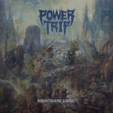 Power Trip - Nightmare Logic [New Vinyl LP]
