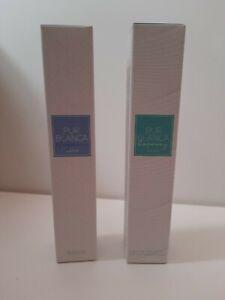 Avon Pur Blanca Harmony & Pur Blanca Elegance. 2x50 Ml For Women