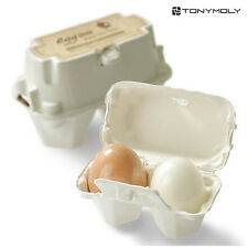 TonyMoly Egg Pore Shiny Skin Soap - FREE Shipping, from CA, USA