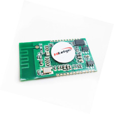 HiLetgo XS3868 Bluetooth Stereo Audio Module OVC3860 BT Supports A2DP AVRCP