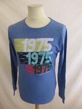 T-shirt Jack & Jones Bleu Taille M à - 50%