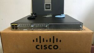 CISCO ISR4331/K9 Integrated Service Router Missing Faceplate NO CPU CLOCK ISSUE