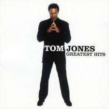 Tom Jones : Greatest Hits CD (2003) ***NEW***