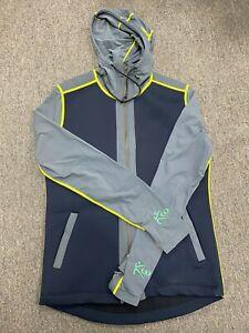 Preowned Men Sauna Workout Jacket