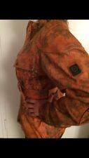 1299 € Belstaff chaqueta de cuero Biker chaqueta Toxic Jacket 42 36 s m 38 Leather Triumph