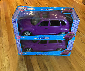 "Real Friends PT Cruiser   11 1/2"" Fashion Dolls PT Cruiser   Toys R Us 1999 RARE"