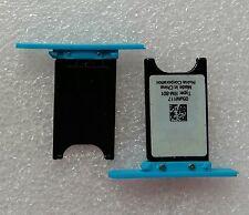 Support De Carte Sim Adaptateur Plateau Luge Bleu Nokia Lumia 800