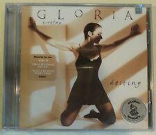 "DESTINY by GLORIA ESTEFAN (CD, 1996 - Epic -USA) 11 Songs, BRAND NEW ""SEALED"""