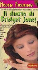 IL DIARIO DI BRIDGET JONES. CHILI, AMORE E SIGARETTE: UN ANNO APPASSIONATAMENTE