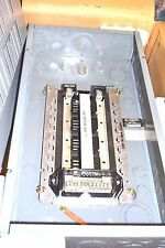 AMERICAN SWITCH 125A LOAD CENTER Circuit Breaker Panel NEW ALB12(16-24)C KIT
