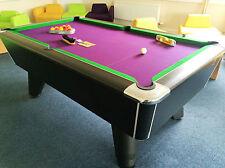 **SUPERPOOL**   SUPREME WINNER Freeplay Pool Tables