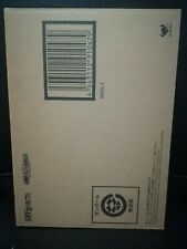S.H Figuarts DBZ Super Saiyan Broly SEALED w. brown shipping box(First release)