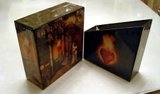 Dream Theater Images And Words  PROMO EMPTY BOX for jewel case, mini lp cd