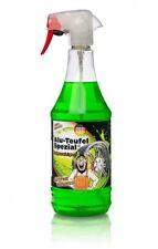 Alu Teufel Spezial Felgenreiniger Spezialreiniger grün für Alu Felgen 1 Liter