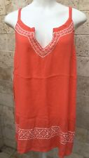 Gap Women's Clothing XL Sleeveless Blouse. Gap Girl's Top. T-Shirt 100% Rayon