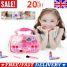 Cute Girl Princess Pretend Makeup Set Make Up Kids Simulation Children Toy gift.