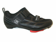 Gavin Women's Pro1 Triathlon / Road Cycling Shoes Size EUR 39  USA 8 w Cleats