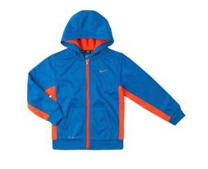 Nike Boy's Size 7 Performance Hoodie Jacket