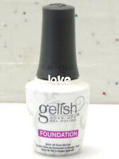 Harmony Gelish Soak-Off 0.5fl.oz Smalto per Unghie 1310002- Fondotinta Base Coat