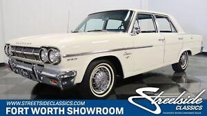 1965 AMC Other Classic 660