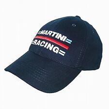 MARTINI Racing Team Cappellino Blu Navy