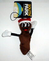 SOUTH PARK MR HANKEY MISTER HANKEY PLUSH CHRISTMAS POO ORNAMENT NEW