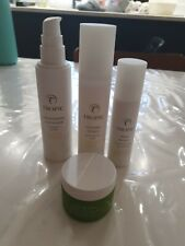 Tropic - Clear Skin - Smoothing Cleanser - Vitamin Toner - Skin Feast