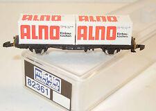 Märklin mini-club 82361 Containerwagen Alno