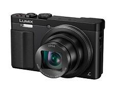 Panasonic Lumix DMC-TZ71 schwarz  * NEU * vom Fachhändler
