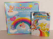 Care Bears Board Game and The Care Bears Movie DVD