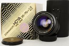 Hoya HMC Zoom Macro 35-75mm 1:4 (Pentax PK mount) - BOXED