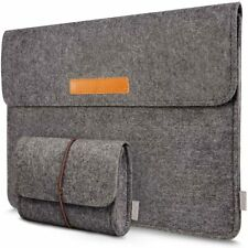 Inateck Laptop Sleeve Case Compatible with New 16 Inch MacBook Pro 2019