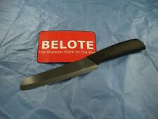 "Gatco Cape Cod Ceramic Blade Plain Edge 6"" Slicing Knife 8113 *NEW*"