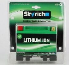 Batterie Moto lithium HJTX14H-FPS / YTX14H-BS BENELLI ADIVA 125  150 cc