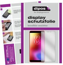 2x Elephone A3 Screen Protector Protection Crystal Clear dipos