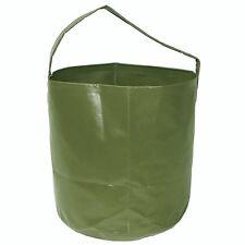 Wassereimer Eimer Falteimer Campingeimer oliv faltbar ca. 10 Liter NEU