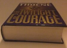 The Twilight of Courage by Bodie Brock Thoene (1995, Hardcover)