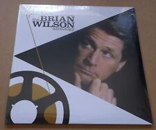 BRIAN WILSON Playback: Brian Wilson Anthology 180 gram vinyl 2-LP + print SEALED