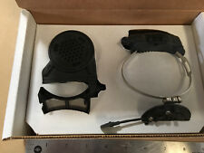 Drager /Draeger BAcomm 4056197 Voice Amplifier System Kit(No Instruction Manual)