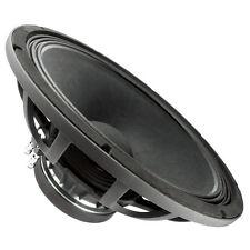 "FaitalPRO 18FH510 18"" Professional Subwoofer Speaker 8 ohm 98 dB 1200W 3"" Coil"