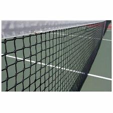 US 42ft 12.8M X 108cm Tennis Net Tennis & Racquet Sports Drop Tennis Net